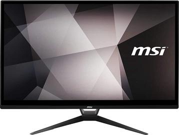 MSI PRO 22XT 10M-001EU Black