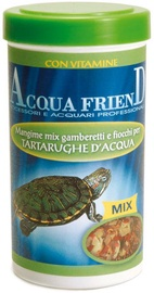Record Feed For Turtles Mix 250ml