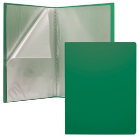 ErichKrause Folder Classic A4 With 10 Pockets Green