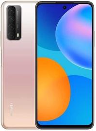 Мобильный телефон Huawei P Smart 2021 Blush Gold, 128 GB