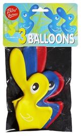 Viborg Balloons Ducks 3pcs 60034H