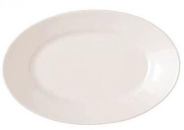 Porland Bella Oval Plate 36cm
