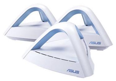 Asus Lyra Trio Dual Band Mesh WiFi System