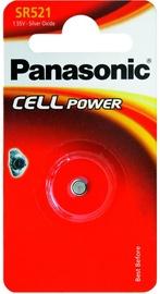Panasonic Silver Oxide SR521