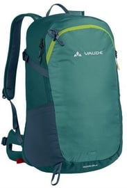 Vaude Wizard 24+4 Blue/Green