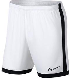 Nike Men's Shorts Academy AJ9994 100 White XL