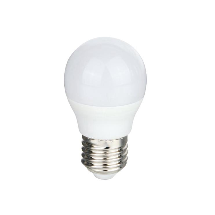 LAMP LED P45 5.5W E27 830 FR 470LM 15KH