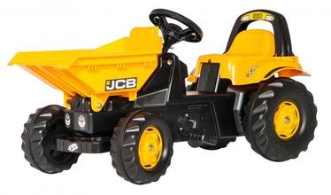Rolly Toys JCB Dumper Yellow 024247