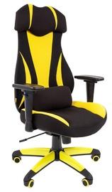Игровое кресло Chairman Game 14 Yellow