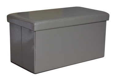 Пуф XYF634B, 76.5 x 40.5 x 40.5 см