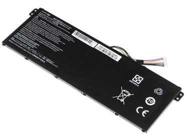 Green Cell AC52 Laptop Battery For Acer Aspire