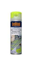 Teede aerosoolvärv Belton, kollane, 500 ml