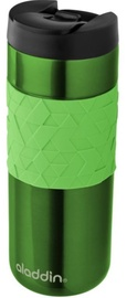 Aladdin Easy Grip Leak Lock Thermo Mug 0.47l Green