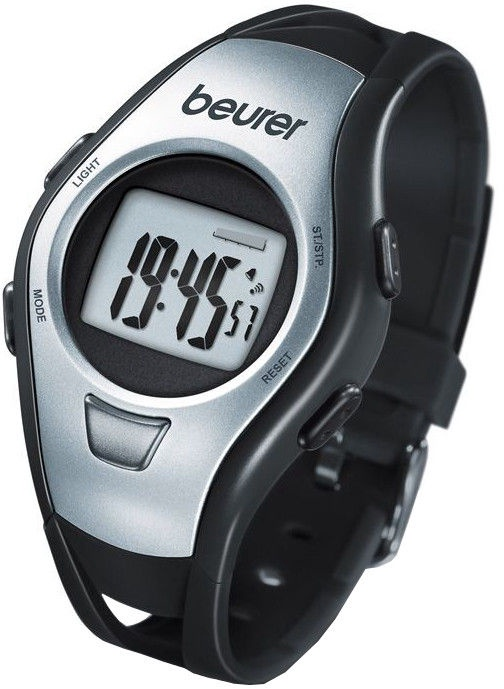 Beurer PM 15 Male Black