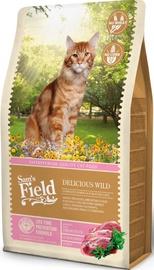 Sam's Field Cat Delicious Wild Duck/Chicken 2.5kg