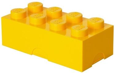 LEGO Lunch Box Yellow
