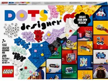 Konstruktor LEGO Dots Creative Designer Box 41938, 779 tk