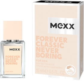 Mexx Forever Classic For Her 15ml EDT
