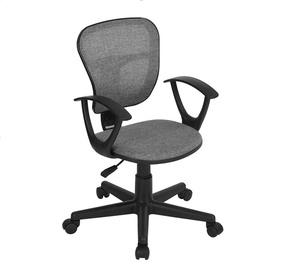 SN Flying Arm Chair AFK128 Black/Gray