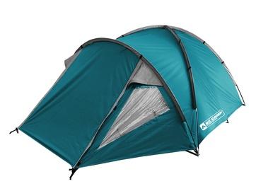 Neljakohaline telk O.E.Camp RD-T22-4, roheline