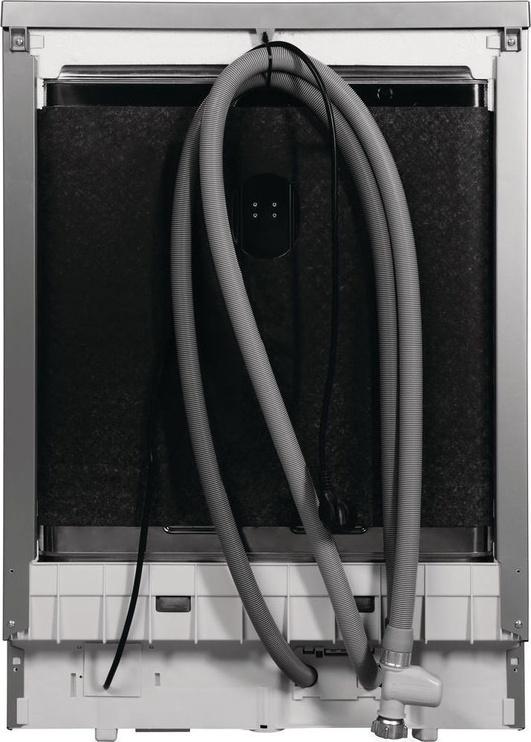 Nõudepesumasin Whirlpool WFC3C22PX