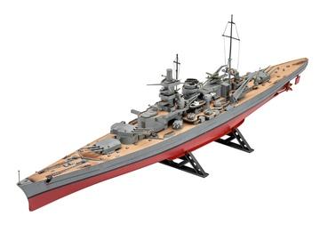 Konstruktor Revell Scharnhorst 1:570 05037R