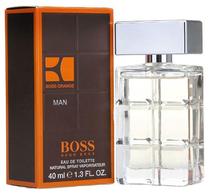 Hugo Boss Orange Man 40ml EDT
