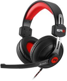 Sharkoon Rush ER2 Gaming Headset Black/Red