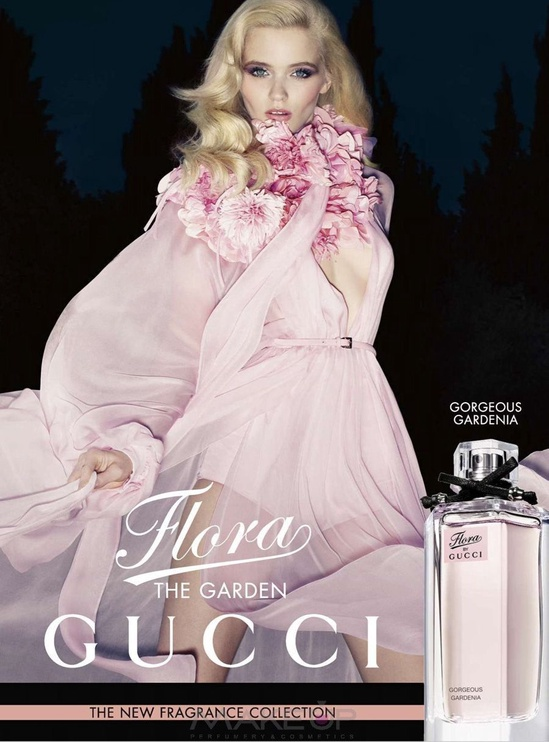 Gucci Flora by Gucci Gorgeous Gardenia 50ml EDT