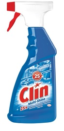 Klaasipesuvahend Clin Multishine, 500 ml