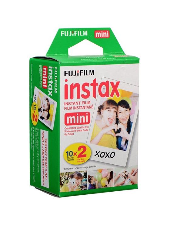 Fotolint Fujifilm Instax Mini Glossy, 20 tk