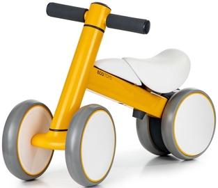 "Tasakaaluratas EcoToys Mini Bike Walker, oranž, 6"""