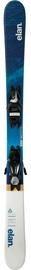 Elan Skis Alpine Skis Pinball QS EL 4.5/7.5 145cm