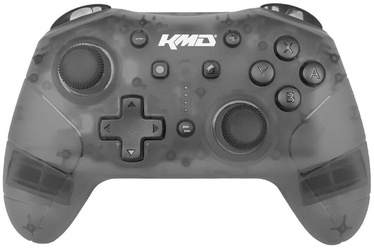 KMD Wireless Pro Controller with Turbo Black