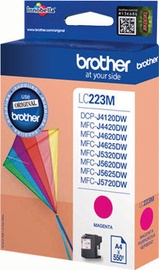 Brother LC223 Red