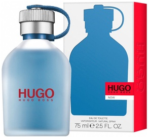 Hugo Boss Hugo Now 75ml EDT