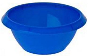 Bentom Plastic Bowl 0.7l Blue