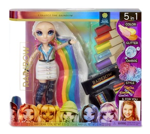 Nukk Rainbow Hair 569329