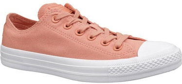 Converse Chuck Taylor All Star Low Top 163307C Orange 36.5