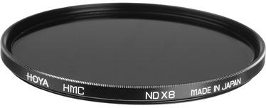 Hoya ND8 HMC Filter 72mm