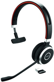 Jabra Evolve 65 Mono MS