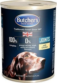 Butchers Plus Joints With Chicken 400g