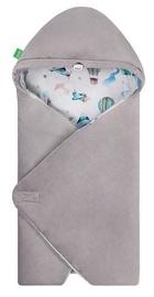 Lulando Yeti Baby Wrap Plane