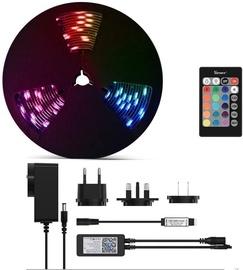 Nutikat LED-RGB Wi-Fi riba SONOFF L1 2M, 24W, 300 lm / m, 230 VAC
