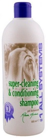 #1 All Systems Super Cleaning & Conditioning Shampoo 500ml