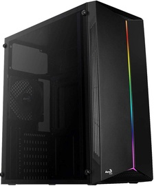 Aerocool Split RGB ATX Mid-Tower Black