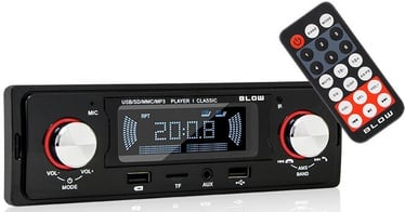 Autostereo AVH CLASSIC BLOW