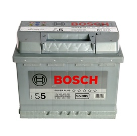 Bosch High Performance S5 005 Battery
