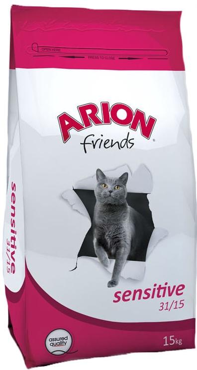 Arion Friends Sensitive Lamb & Rice 15kg