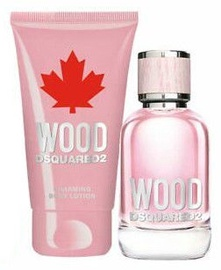 Dsquared2 She Wood 2pcs Set 80ml EDP